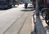 Bán đất mặt tiền số 10 Võ Công Tồn 4m x 14.5m, đất trống tiện xây, giá 7 tỷ. P Tân Quý, Tân Phú