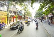 25 tỷ sở hữu nhà mặt phố Hàng Bông, mt 6.2m cực hiếm, 110m2 kinh doanh đỉnh, phố cực VIP