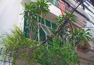 Bán nhà Ngõ xe ba gác Hồng Mai 36m2x5T, giá 3,9 tỷ