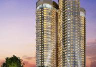 Chỉ 2,3 tỷ sở hữu căn hộ cao cấp vị trí mặt đường Giải Phóng