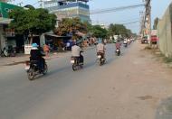 Bán Đất Mặt Tiền Kinh Doanh Giá rẻ Chỉ 3,9ty Đường Võ Văn Hát, Quận 9.