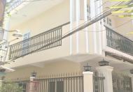 Bán nhà HXH 34 Nguyễn Duy, P9, Q8 (nở hậu)