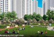 Bán căn hộ 1PN+1 chỉ với 1,5 tỷ, thanh toán 10% ký hợp đồng mua bán, chiết khẩu 9%. LH 0985 561 361