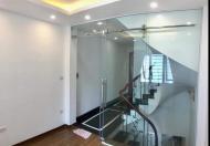Bán nhà mới gần phố Đường Cầu Giấy, Cầu Giấy 35m2 giá 3.25 tỷ.