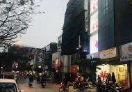 Bán Nhà Mặt Phố Nguyễn Khuyến Hà Đông, 100m2, Vị Trí Đẹp Kinh Doanh Sầm Uất.