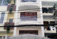 Bán biệt thự Cư Xá Nguyễn Trung Trực, 3/2, P12, Q10, 14.2x20m, 3 tầng, giá 57 tỷ, LH: 0907891888