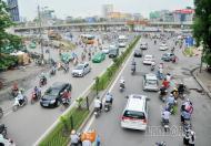 Bán GẤP mảnh đất đường Cầu Giấy 170m2, MT 8m, 16 tỷ, ô tô đỗ, kinh doanh