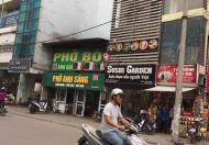 Cần bán nhà mặt phố Đào Duy Từ, Hàng Buồm, Hoàn Kiếm, giá 55 tỷ. LH: 096 889 6393