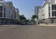 Bán nhà phố lô góc 2 mặt tiền khu Jamona Golden Silk Q7, dt 9x17m, giá 13.5 tỷ. LH 0932623406 Ms.Hà