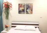 Cho thuê căn hộ chung cư cao cấp The Artemis, 83m2, 2 PN, full đồ đẹp, hướng mát. Giá rẻ 16 tr/th