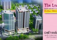 Mở bán chung cư cao cấp The Legacy 106 Ngụy Như Kon Tum, LH ngay 0866035483 nhận CK lên đến 10%