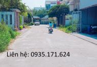 Đất mặt tiền Trần Anh Liên, trung tâm thành phố Huế, thích hợp kinh doanh nhà hàng, khách sạn
