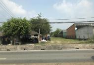 Kẹt nợ bán gấp 350m2 đất mặt tiền đường Nguyễn Thị Định Quận 2, giá 940 Triệu