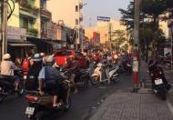 Bán nhà MTKD Tân Sơn Nhì, q. Tân Quý 5x19m, 3,5 tấm, giá 20 tỷ TL