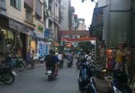Bán nhà Mặt phố Nguyễn Văn Trỗi, 60m2xMT6m kinh doanh tấp nập chỉ 5.5 Tỷ. LH: 0379.665.681