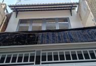 Cần bán gấp nhà XH đỗ Bùi Đình Túy, P24, Q.Bình Thạnh, 1 trệt 3 lầu giá 4.3 tỷ .
