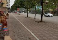 Nhà mặt phố Ngô Gia Tự, 2 mặt đường, kd đỉnh, vỉa hè 10m, 150m2, mt 4,5m, giá18.6 tỷ. 0967635789