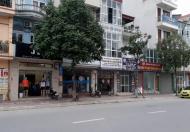 Nhà mặt phố Thạch Bàn, kd đỉnh, vỉa hè, 100m2, mt 4,5m, giá15.8 tỷ. 0967635789