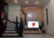 Nhà đẹp 100m2 x 4 tầng phố Định Công, cách phố 20m chỉ 6.6 Tỷ. LH: 0379.665.681