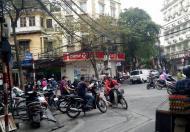 Phố cổ Hòe Nhai Ba Đình, ô tô ở ngay, 32m2 3.2 tỷ