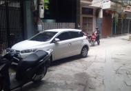 Đất hiếm Nguyễn Ngọc Nại ô tô tránh, KD văn phòng, chung cư mini, DT 200m2, MT 10m. Giá 18 tỷ