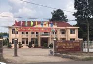 Bán đất kcn becamex 1300m2 giá đầu tư gần trường học shr