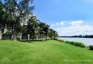 Mua ngay căn nhà gắn liền với đất duy nhất của dự án Riverside Phú Mỹ Hưng. Có hồ bơi và sân vườn