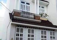 Chính chủ bán nhà MT đường Nguyễn Cảnh Chân, P. Nguyễn Cư Trinh, Quận 1. Diện tích 120m2