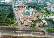 Đất MT Ung Bướu Thích hợp mở phòng mạch, khách sạn, kinh doanh đa nghành nghề, Đường 400 Hoàng Hữu Nam, Tân Phú- Quận 9