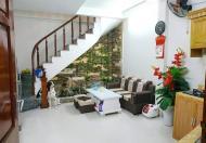 Nhà mới đẹp Phương Mai 36m kinh doanhsầm uất giá chỉ 3 tỷ.