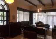 Bán nhà biệt thự, liền kề tại khu đô thị Phú Mỹ Hưng, Quận 7