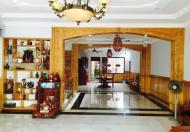 Siêu biệt thự mặt tiền đường Nguyễn Thượng Hiền,quận Bình Thạnh.Giá : 27 Tỷ(TL).