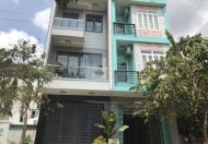 Bán nhà đường Số 1, KDC Phú Mỹ, Phạm Hữu Lầu, DT 4x17.5m, giá 7 tỷ