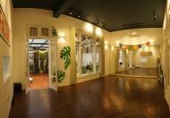 Cho thuê một phòng Studio 30m2 Tây Hồ,Hà Nội