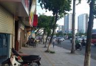 Nhà mặt phố Kim Giang 140m2, lô góc, 12m mặt tiền kinh doanh cực khủng