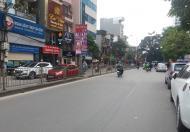 Bán đất phố Quan Nhân – Thanh Xuân  66m2 mặt tiền 6,5m giá 7 tỷ