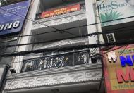 Bán nhà đường Lý Văn Phức, P. Tân Định, Q. 1. DT: 5.8x16m, 4 lầu, giá chỉ 15.2 tỷ