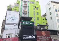 Cần bán nhà MT đường Trần Nhân Tôn, Q10. DT: 4x15m