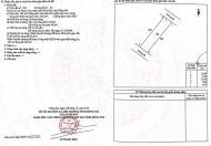 Bán đất thổ cư xã Phước Tân, giá 820tr bao sang tên