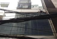 Nhà phố Hào Nam, 80m, ô tô tránh, KD, MT 5m, chỉ 10.5 tỷ