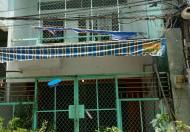 Nhà hẻm 79, Bến Phú Định P.16, Quận 8. Giá 3.25 tỷ