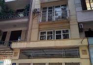 Bán biệt thự Trường Chinh, oto vào nhà, 95m2, 5 tầng, 6.99 tỷ. 0819009993