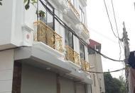 Bán nhà mặt Phố Mạc Thị Bưởi Quận Hai Bà Trưng 60 m, MT 5.2 m, KD Giá hơn 3.72 Tỷ