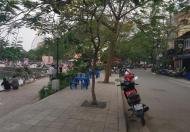 Nhà lô góc mặt phố đi bộ Trịnh Công Sơn, Tây Hồ, Hà Nội, giá 25 tỷ
