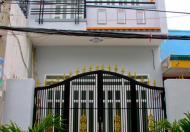 Bán gấp nhà 2 mặt tiền kinh doanh đường Út Tịch - Hoàng Văn Thụ, 1 trệt 1 lầu, giá 9.2 tỷ, P. 4