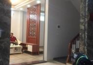 Bán nhà Đặng Văn Ngữ 50m2x5T, nhà mới hiện đại, giá 5,4 tỷ