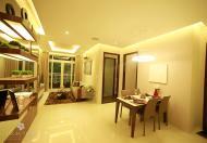 Cho thuê căn hộ Oriental Plaza 685 Âu Cơ, 80m2, 2 phòng ngủ, giá thuê 11triệu/tháng, 0982646297