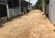 Cần bán đất hẻm Nguyễn Hữu Thấu, 6.5*27m, 1 tỷ 850 triệu, thổ cư