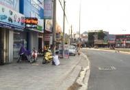 Đất mặt tiền đường Bùi Hữu Nghĩa, sổ hồng riêng, thổ cư 100%