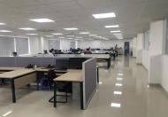 Cho thuê mặt bằng tầng 1 tại Trung Hòa, dt 120m2, mt 15m, văn phòng, showroom